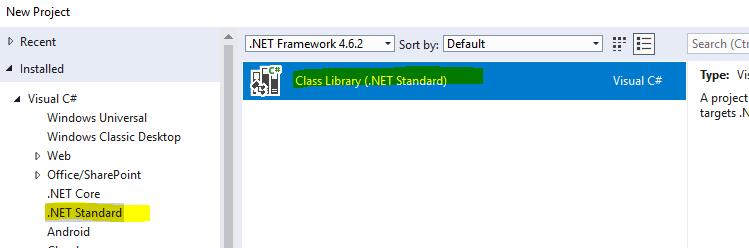 Cómo crear una librería Net Standard y subirla a Nuget